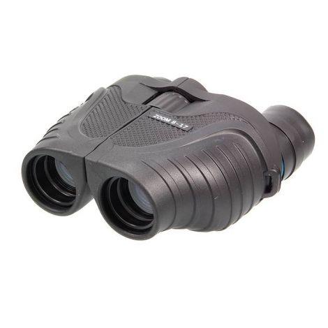 Veber Ultra Sport БН 8-17x25 черный