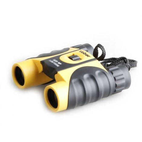 Veber WP 10x25 черный/желтый