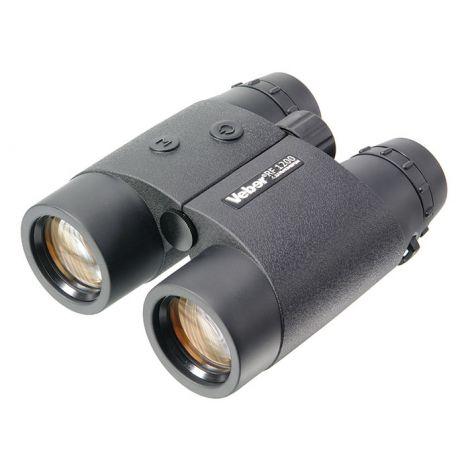 Veber 8x42 RF1200 с лазерным дальномером
