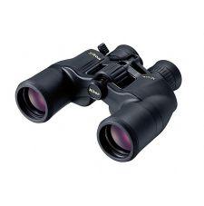Nikon Aculon ZOOM A211 8-18x42 черный