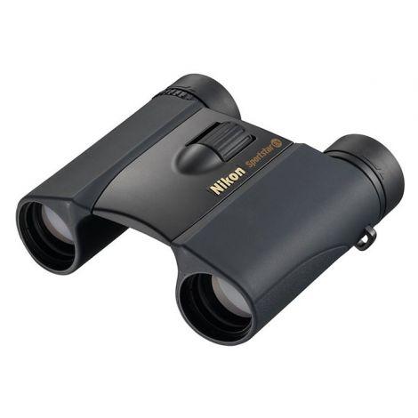 Nikon Sportstar EX 8x25 DCF черный