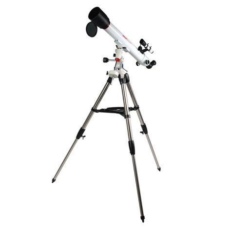 Veber PolarStar 700/70 EQ8 рефрактор