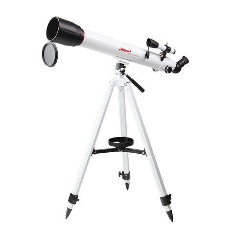 Veber PolarStar 700/70 AZ рефрактор