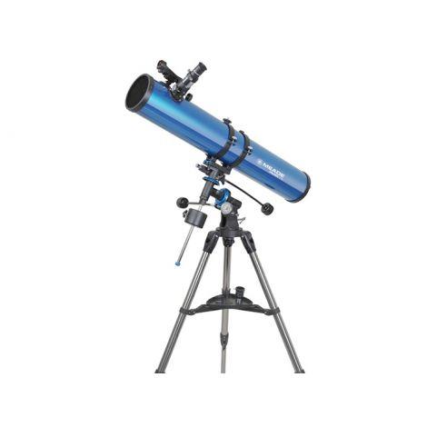 Meade Polaris 114 мм (экваториальный рефлектор)