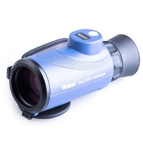 Veber BGD 8x42 С синий