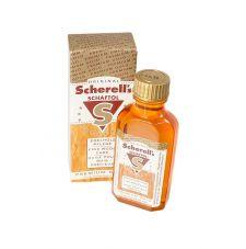 Средство для обработки дерева Klever-Ballistol Scherell Schaftol 75 мл (премиум голд)