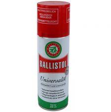 Масло оружейное Ballistol spray 200 мл