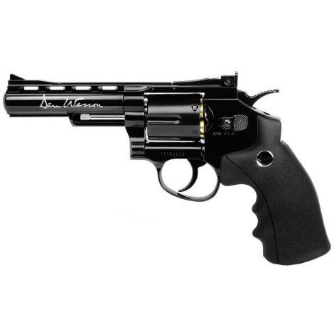 Пневматический пистолет ASG Dan Wesson 4 дюйма 4,5 мм