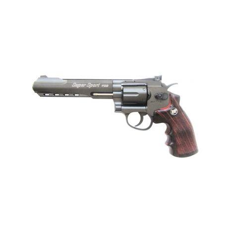 Пневматический пистолет Borner Super Sport 702 4,5 мм