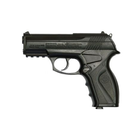 Пневматический пистолет Crosman C11 4,5 мм