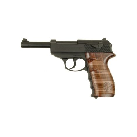 Пневматический пистолет Crosman C41 4,5 мм