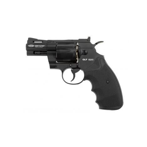 Пневматический пистолет Gletcher CLT B25 4,5 мм