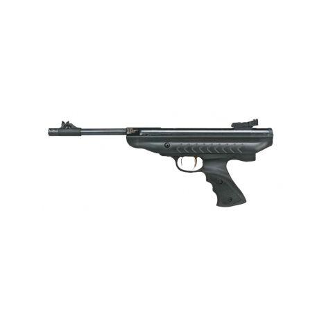 Пневматический пистолет Hatsan MOD 25 Supercharger 4,5 мм