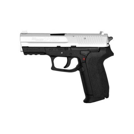 Пневматический пистолет Swiss Arms SIG SP2022 (288200) 4,5 мм
