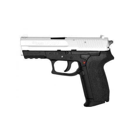 Пневматический пистолет Swiss Arms SIG SP2022 Dual tone (288210) 4,5 мм