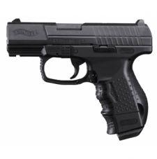 Пневматический пистолет Umarex Walther CP99 Compact 4,5 мм