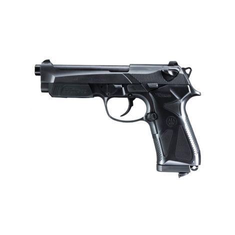 Пневматический пистолет Umarex Beretta 90 Two Black 4,5 мм