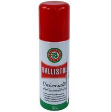 Масло оружейное Ballistol spray 100 мл