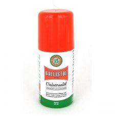 Масло оружейное Ballistol spray 25 мл