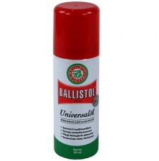 Масло оружейное Ballistol spray 50 мл