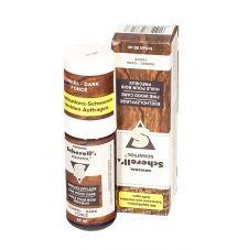 Средство для обработки дерева Klever-Ballistol Scherell Schaftol 50 мл (тёмно-коричневое)