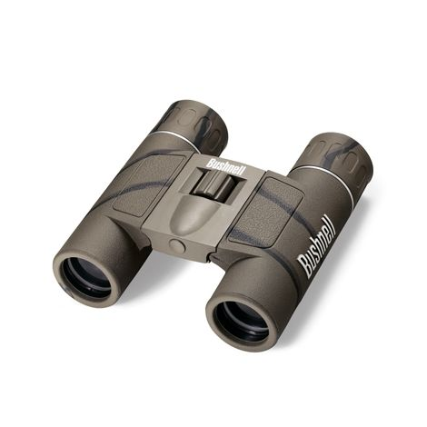 Bushnell POWERVIEW ROOF 10X25 CAMO