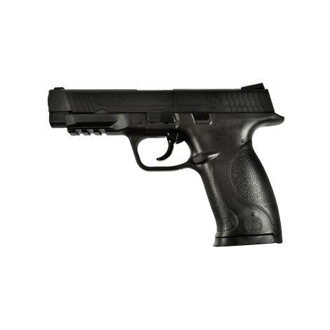 Пневматический пистолет Umarex S&W M&P 45 4,5 мм