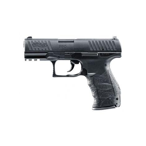 Пневматический пистолет Umarex Walther PPQ 4,5 мм