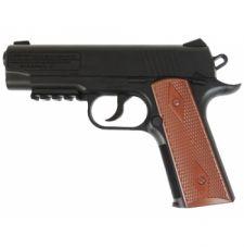 Пневматический пистолет Crosman Colt 1911BB 4,5 мм