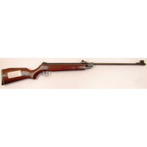 Пневматическая винтовка Aurora B2-2АS 4,5 мм с чехлом