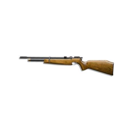 Пневматическая винтовка CZ 200 S Hunter PCP 4,5 мм