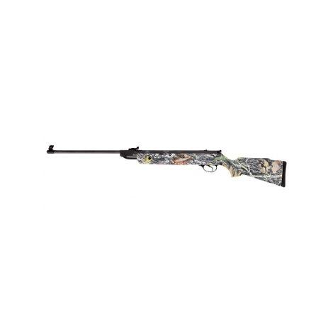 Пневматическая винтовка Hatsan 90 Camo TR 4,5 мм
