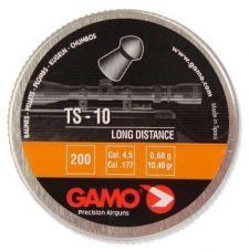 Пули пневматические GAMO TS-10 4,5 мм 0,68 грамма (200 шт.)