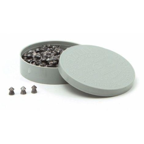 Пули пневматические Super Oztay Diabolo 4,5 мм 0,49 – 0,52 грамма (250 шт.)