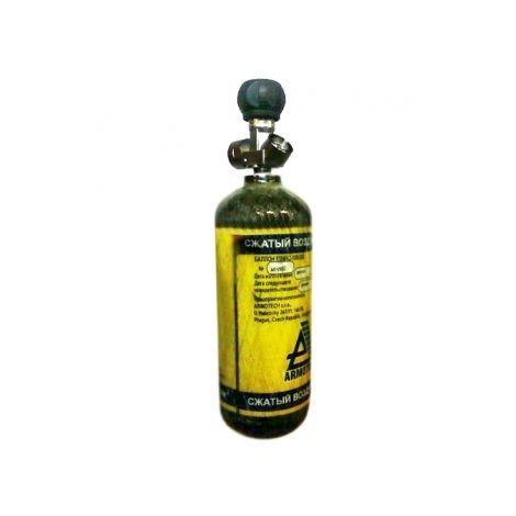 Баллон высокого давления Armotech RBMK 2-100-300