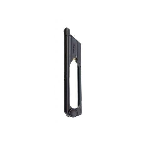 Запасной магазин для Gletcher Parabellum 4,5mm