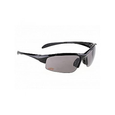 Очки стрелковые защитные Gletcher GLG-313, темные