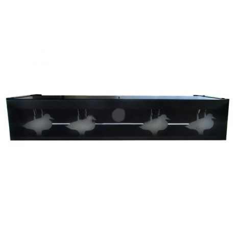 Мишень-ловушка для пуль 4 уточки (Минитир)