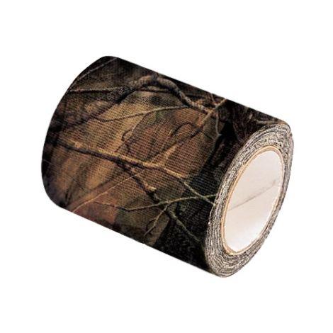 Лента камуфляжная Allen хвойный лес 305 см