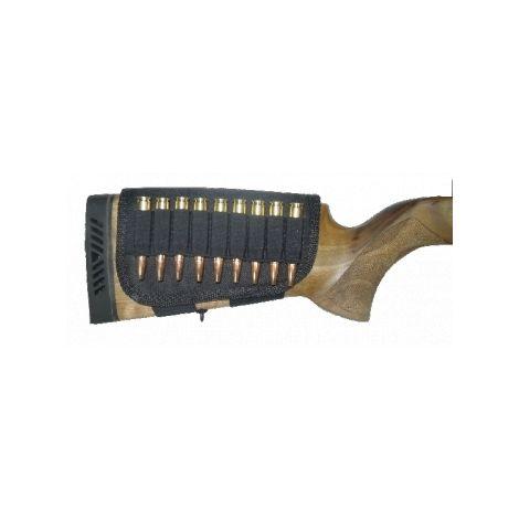 Патронташ на приклад 7,62 (ткань синтетическая) (8789005110)
