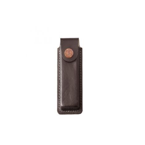 Чехол под запасной магазин 654 мр / кожа / коричневый 140260035