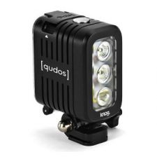 Фонарик Knog Qudos Action Light Черный