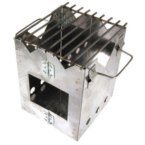 Мини печь 6-01-0019
