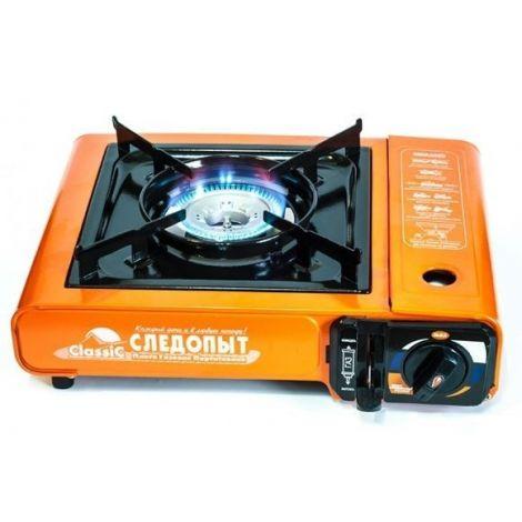 Плита настольная газовая PF-GST-N06