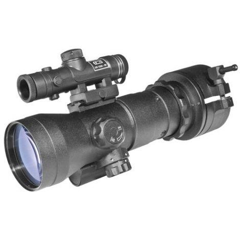 Насадка ночного видения Dipol DN34, (ч/б)