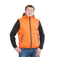 Жилет «Партизан» (ткань: таслан, цвет: оранжевый) Payer