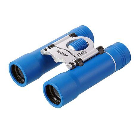 Veber Sport БН 12x25 синий/серебристый