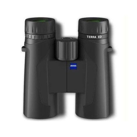 CARL ZEISS 10X42 TERRA ED BLACK