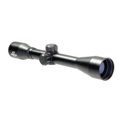 Veber Black Fox 4x40 C