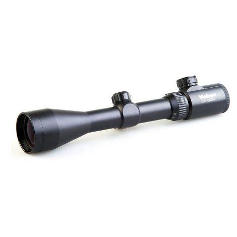 Прицел оптический Veber ПО 2,5-10x50 6Е